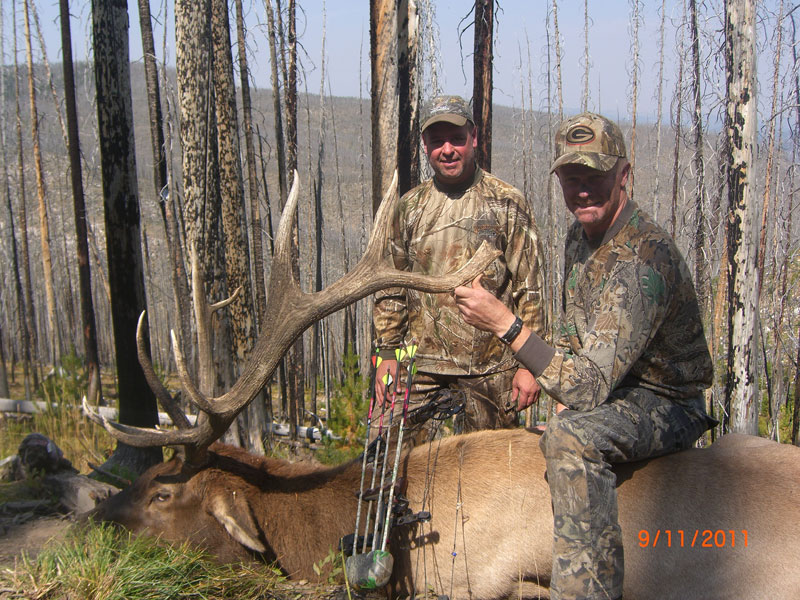 East Fork Outfitters - Big Game Hunting in Southwestern Montana